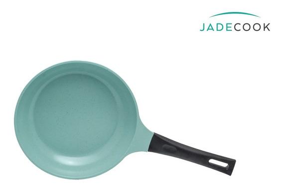Jade Cook - Sartén 20cm Antiadherente Saludable - Cv Directo