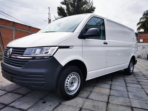 Imagen 1 de 15 de Volkswagen Transporter Cargo Van Std 2021