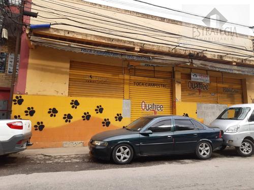 Imagem 1 de 2 de Loja/salão Em Corrêas  -  Petrópolis - 2426