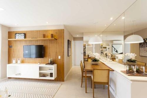 Imagem 1 de 15 de Apartamento-à Venda-barra Da Tijuca-rio De Janeiro - Svap20256