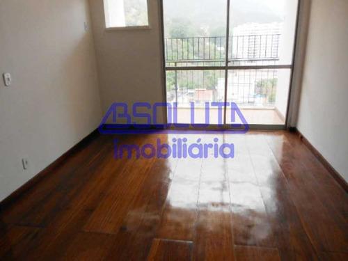 Imagem 1 de 15 de Cobertura-à Venda-tijuca-rio De Janeiro - Co2269