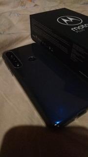 Celular Moto G 8 Plus 64 Gb E 4 De Ram