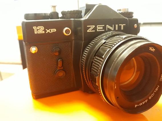 Câmera Zenith 12xp Para Colecionador