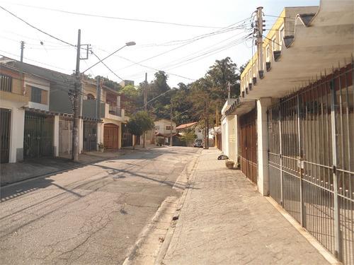 Imagem 1 de 30 de Sobrado Butantã - Reo438755