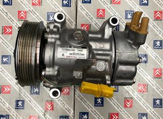 Compresora/aorig. Peugeot 206/207/307/citroec3/parner/berlin