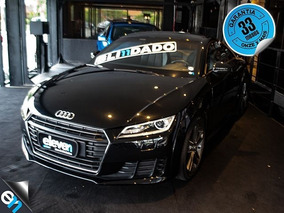 Tt 2.0 Tfsi Coupé Attraction 2015