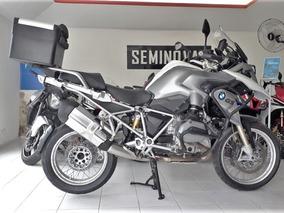 Bmw R1200 Gs Premium 2013