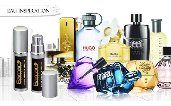 48 Perfumes Importados De Bolso A R$ 10,90 Cada