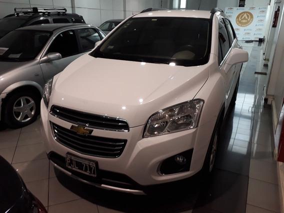 Chevrolet Tracker 1.8 Ltz 2015 4x2, Concesionario Oficial