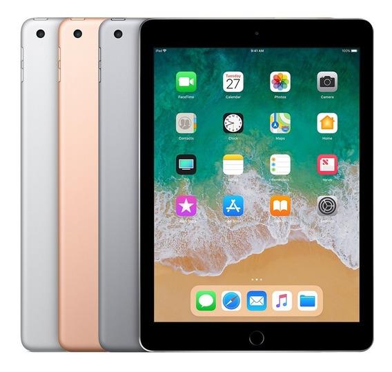 Apple iPad A-1893 New 6th Generation 32gb Lançamento 2018