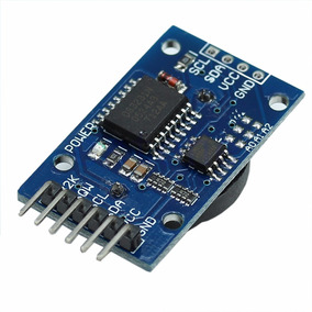 Modulo Real Time Clock - D S 3 2 3 1 - R T C