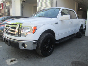 Lobo Xlt Doble Cabina Impecable 2010