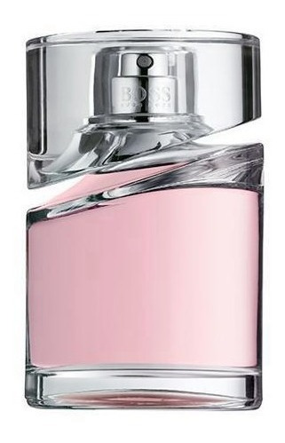 Perfume Hugo Boss Femme 75ml Eau De Parfum