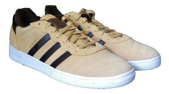 Tenis adidas Originals Skate Pro Model Etrusco Beige