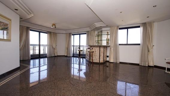 Apartamento Com 3 Dormitórios À Venda, 227 M² Por R$ 1.400.000,00 - Parque Da Mooca - São Paulo/sp - Ap4961