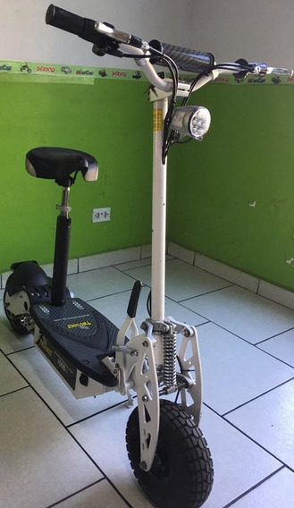 Twodogs Scooter Eletrica Semi Nova1000whats 36v