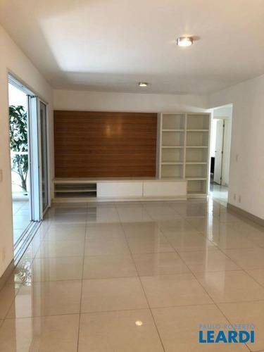 Apartamento - Granja Julieta  - Sp - 632120