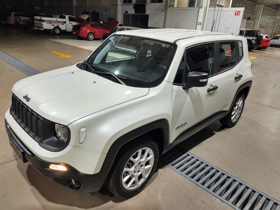 Jeep Renegade 1.8 Sport 4x2 At 2019