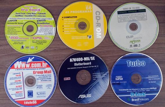 Cd Rom Software