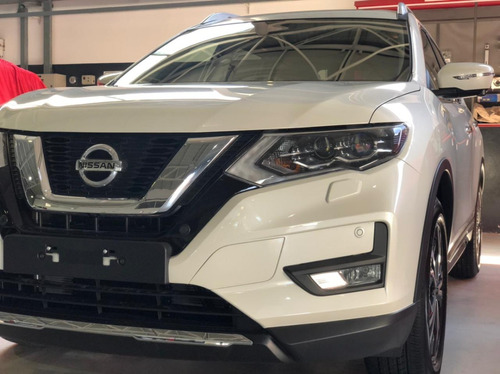 Nissan X-trail 2.5 Exclusive Cvt Xtronic #05