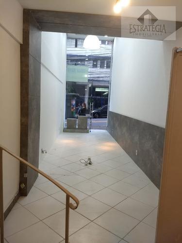 Imagem 1 de 9 de Loja/salão Em Centro  -  Petrópolis - 2507