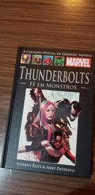 Thunderbolts - Marvel Salvat - Volume 57