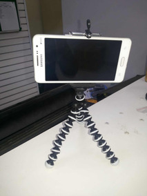 Mini Tripé Suporte Para Smartphones Imagens Filme Promoção