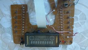 Placa Display Som Mini System Lg Mcv905 Original