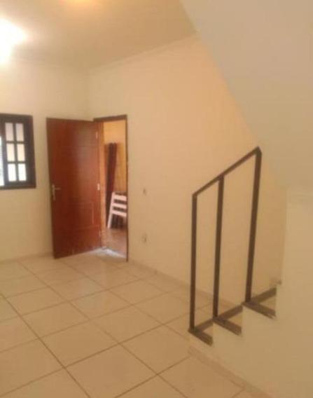 Sobrado Com 3 Dormitórios À Venda, 125 M² Por R$ 370.000 - Jardim Oriente - São José Dos Campos/sp - So0655