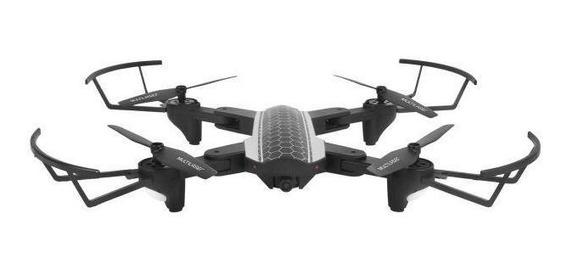 Drone Shark Fpv Com Câmera Hd Atrio Bivolt Preto Es177