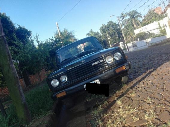 Mazda Pick Up B1800
