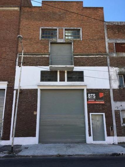 Zeballos 424 Avellaneda - Deposito 1000 M2 En 2 Plantas
