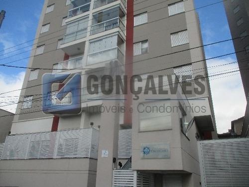 Venda Apartamentos Santo Andre Parque Oratorio Ref: 135074 - 1033-1-135074