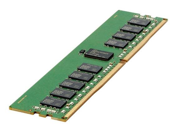 Memoria 16gb Hpe 2rx8 Pc4-2666v-e 879507-b21