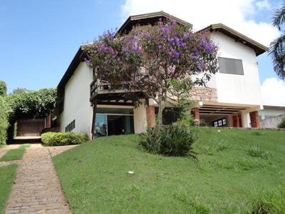 Chácara Residencial À Venda, Monterrey, Louveira. - Ch0042