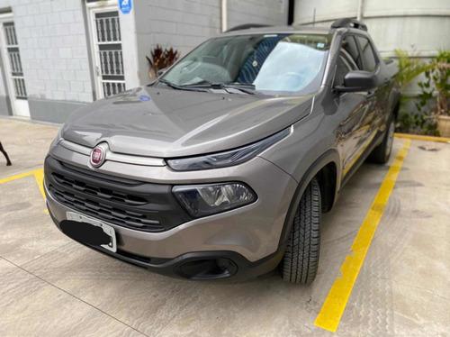 Fiat Toro 2019 1.8 Endurance 16v Flex 4x2 Aut. 4p