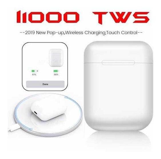 Fone I1000 Tws 1:1 Idêntico Ao AirPods