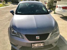 Seat Ibiza 1.6 Connect 5p Mt 2016