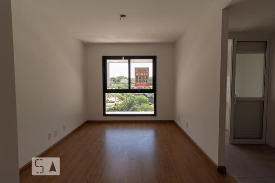 Apartamento Para Aluguel - Jardim Salso, 1 Quarto, 41 - 893045889