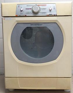 Secadora De Roupa Brastemp Brs 10 - 10 Kg