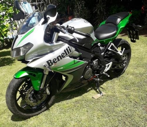 Benelli 302r