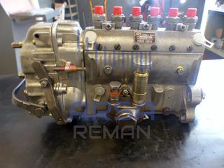 Bomba Inyectora Diesel Motor Mercedes Benz 5.7 Om 352 La