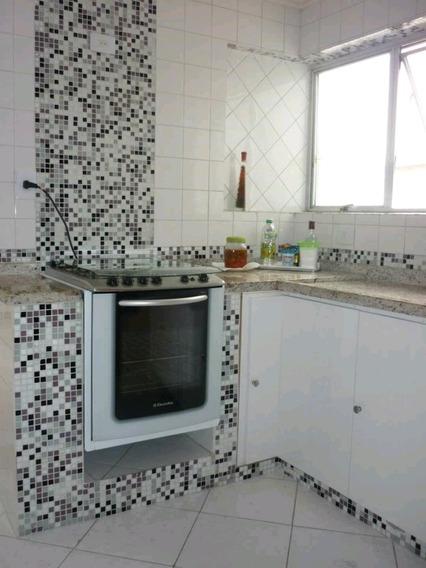 Apartamento De 3 Dormitorios 112 M2 São José Dos Campos Sp