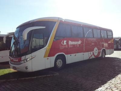 Ônibus Rodoviário M.benz O 500rs 1836/30 Paradiso 1220 -2011
