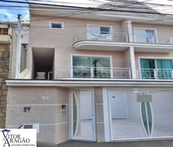 20216 - Sobrado 3 Dorms. (3 Suítes), Água Fria - São Paulo/sp - 20216
