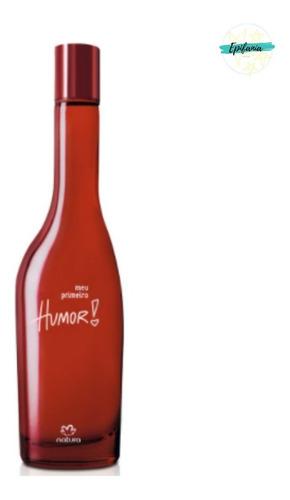 Locion Mujer Natura Humor Perfume Meu P - mL a $852