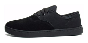 Tênis Hocks Skate Sonora Preto Triple Black