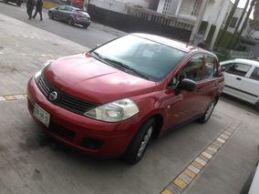 Nissan Tiida 1.8 Emotion At