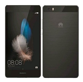Huawei P8 Lite Ale-l21 16gb Gold, Dual Sim, 5-inch, Smartpho