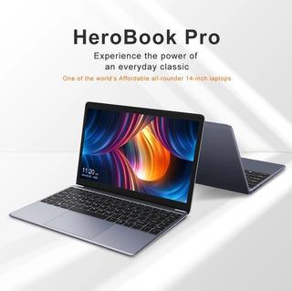 Chuwi Herobook Pro 8gb Ram Ddr4 + 256gb Rom Ssd (m2)